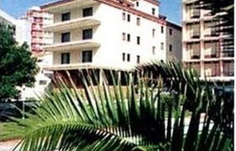 Siroco - Hotel - 0