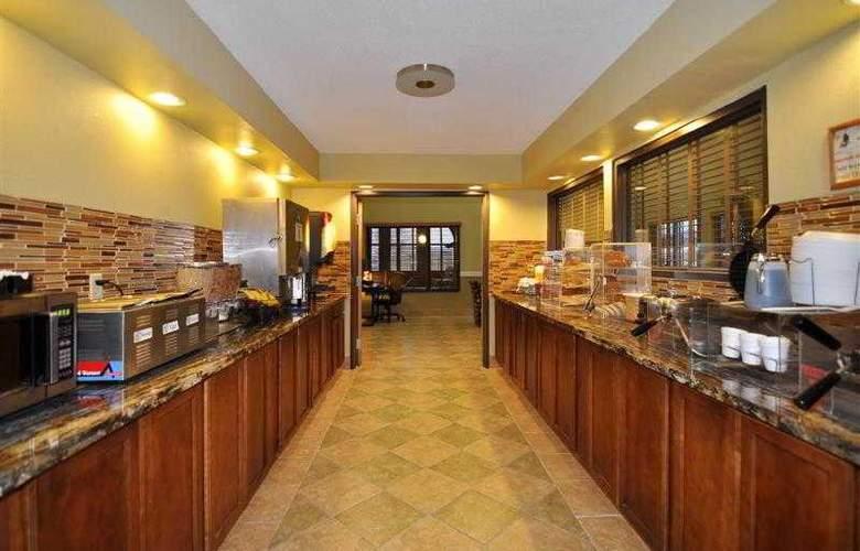 Best Western Alexandria Inn - Hotel - 32