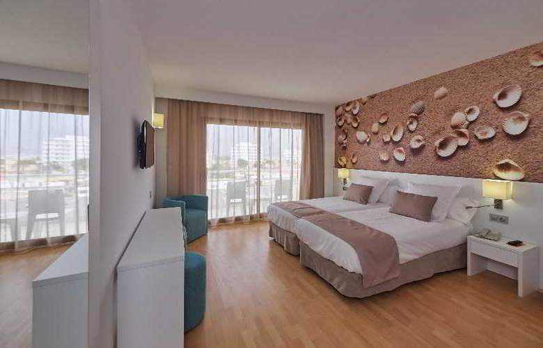 BQ Can Picafort - Room - 2
