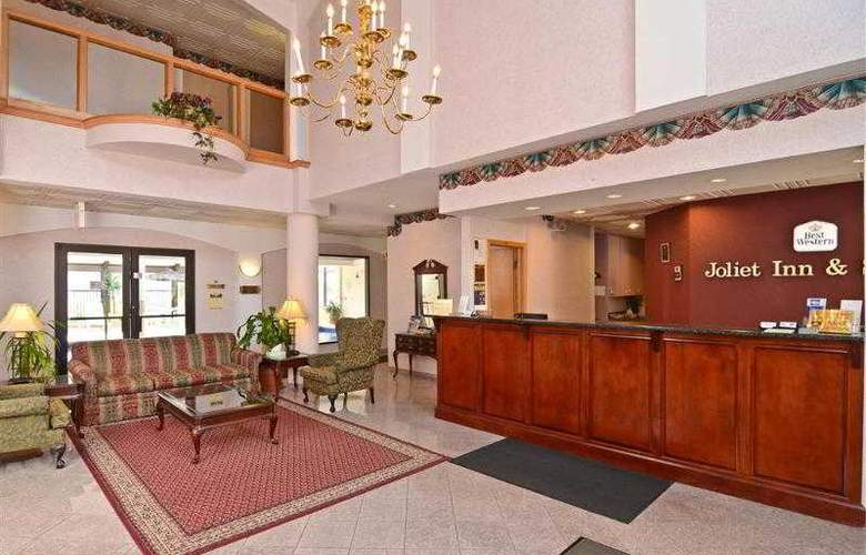 Best Western Joliet Inn & Suites - Hotel - 52
