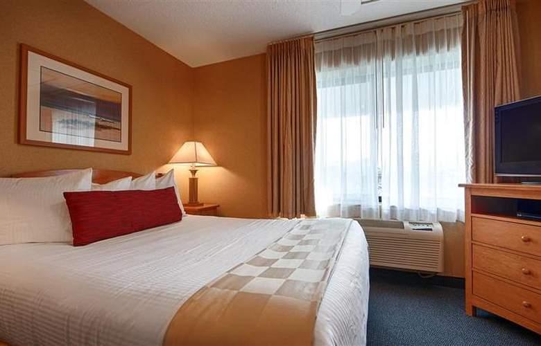 Best Western Ocean View Resort - Room - 70