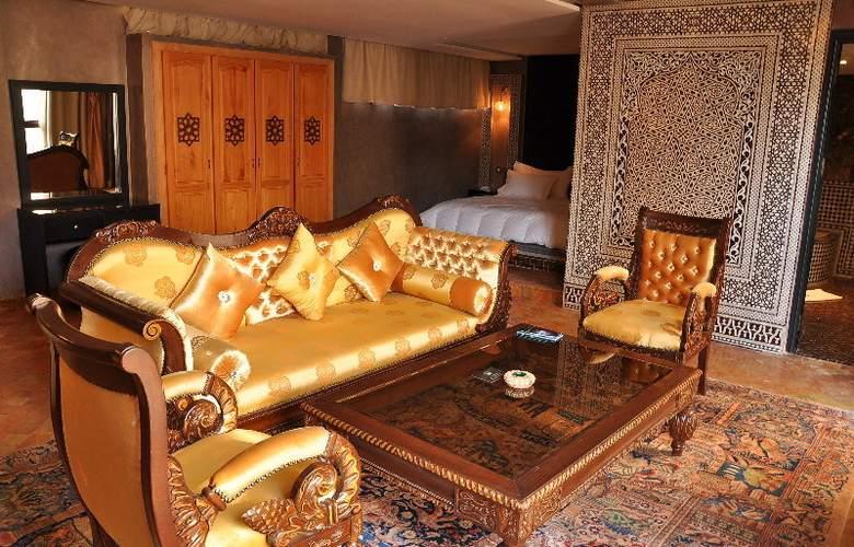 Riad Palais Ommeyad - Room - 5