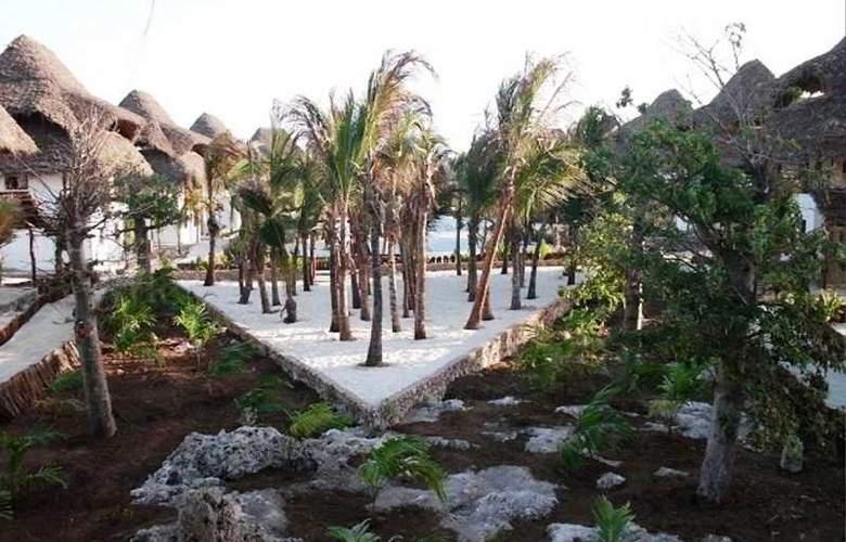 Jacaranda Villas Club - Hotel - 5
