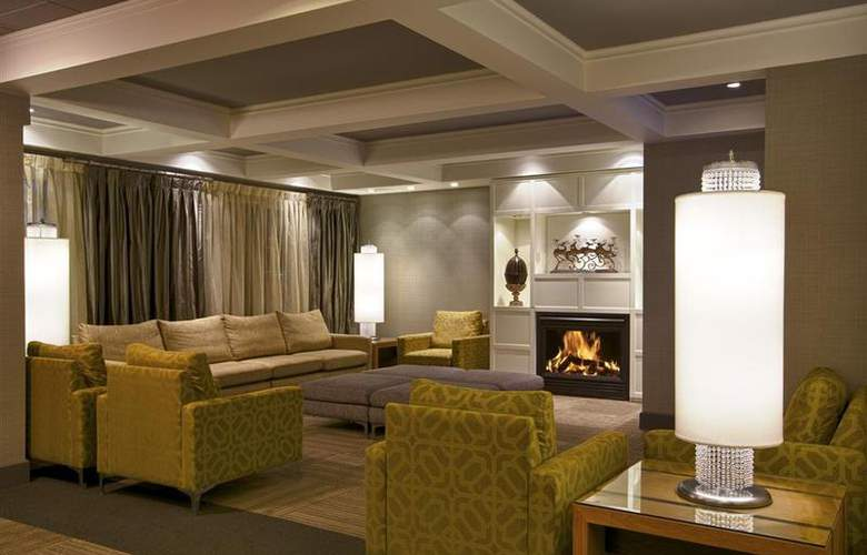 Best Western Hotel Aristocrate Quebec - General - 57