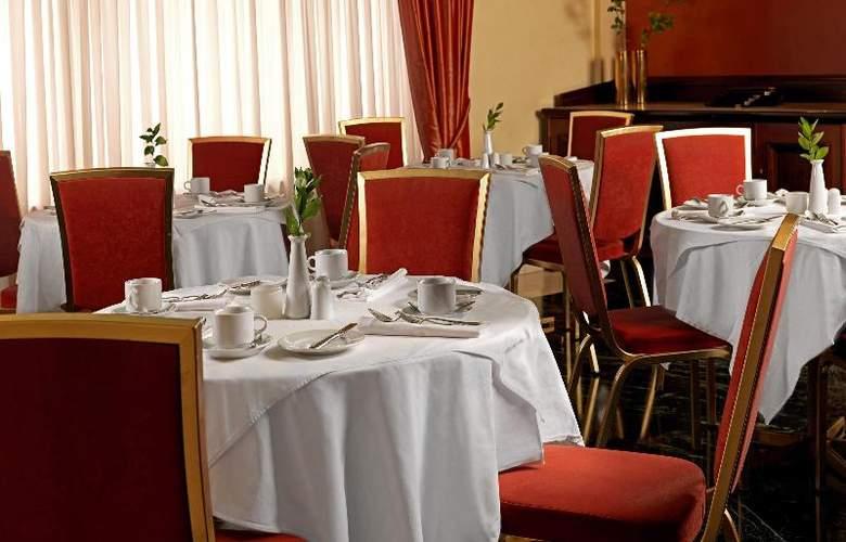 Savoy - Restaurant - 25
