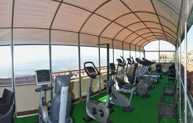 San Luca Cortona Hotel - Sport - 2