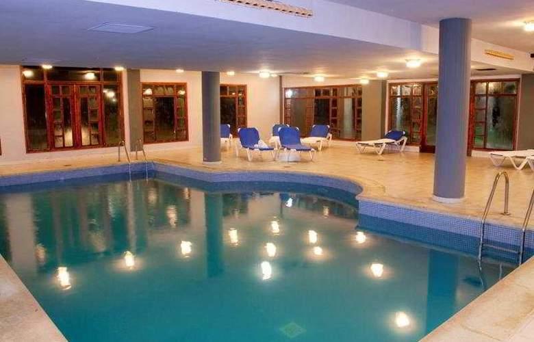 Condes del Pallars - Pool - 6