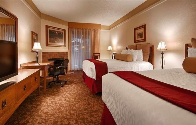 Best Western Sonoma Valley Inn & Krug Event Center - Hotel - 76