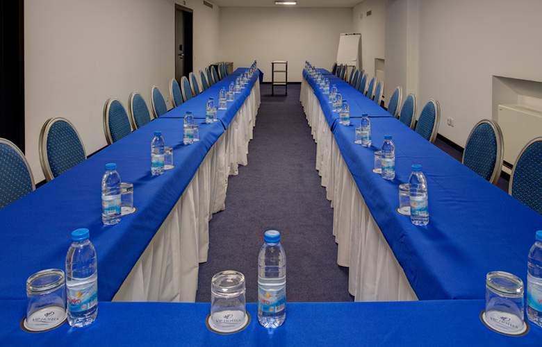 Vip Executive Saldanha - Conference - 3