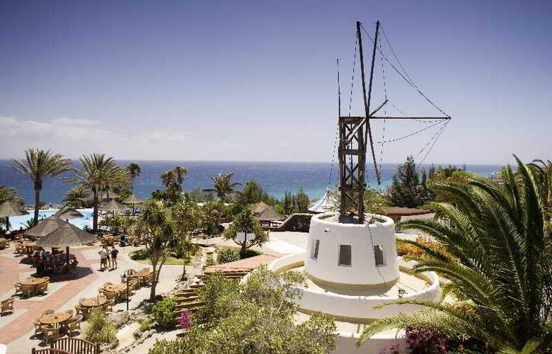 Robinson Club Esquinzo Playa - Hotel - 7