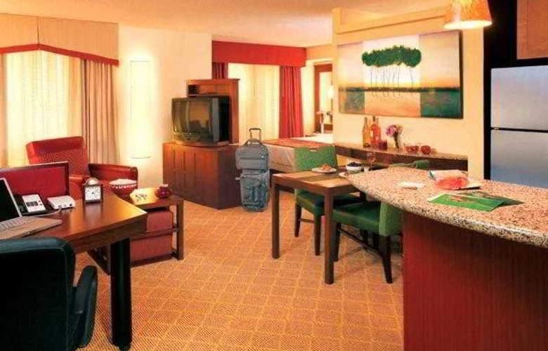 Residence Inn Phoenix Glendale Sports - Hotel - 13