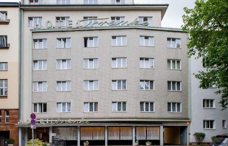 Novum Hotel Franke am Kurfürstendamm - Hotel - 0