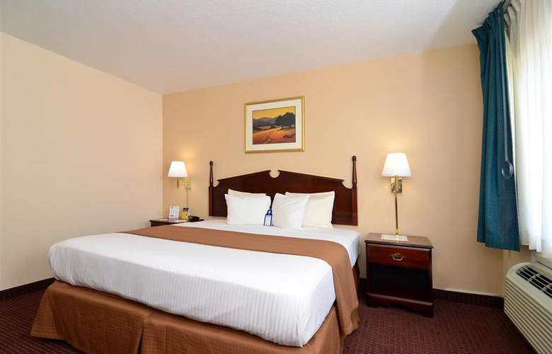 Best Western Raintree Inn - Room - 135