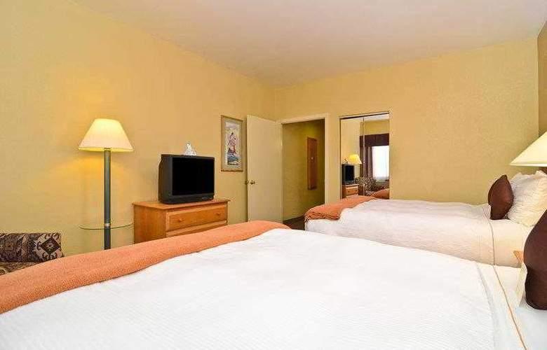 Best Western Turquoise Inn & Suites - Hotel - 14