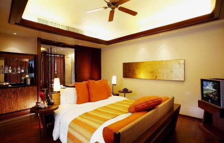 Centara Grand Beach Resort and Villas Krabi - Room - 23