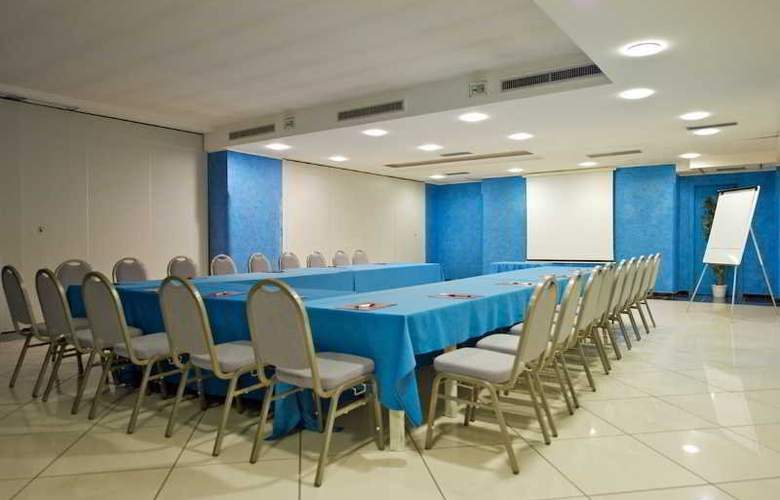 Executive Cosenza Rende - Conference - 3
