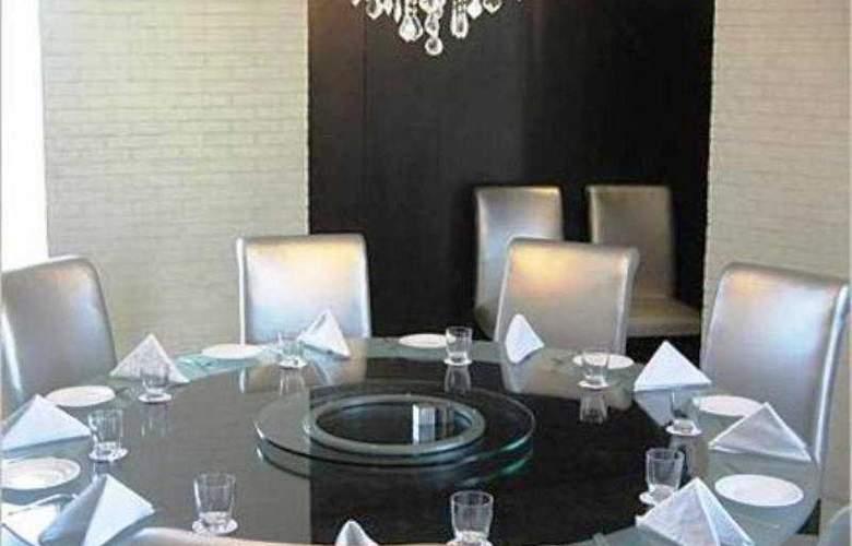 Satkar Residency - Restaurant - 13