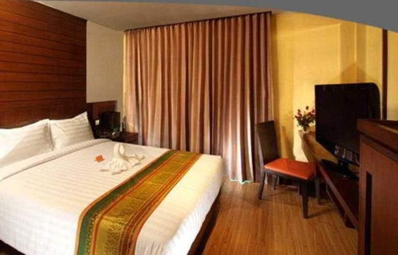PGS Hotels Kris Hotel & Spa - Room - 2
