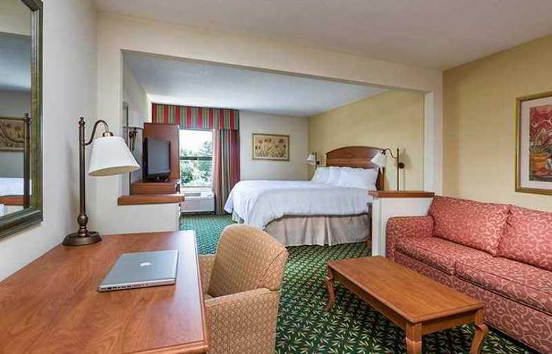 Hampton Inn Findlay - Hotel - 4