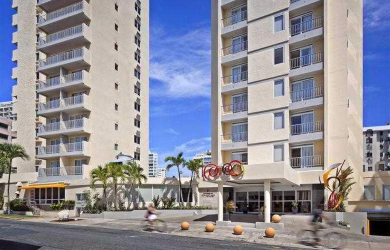 Best Western  Plus Condado Palm Inn & Suites - Hotel - 18