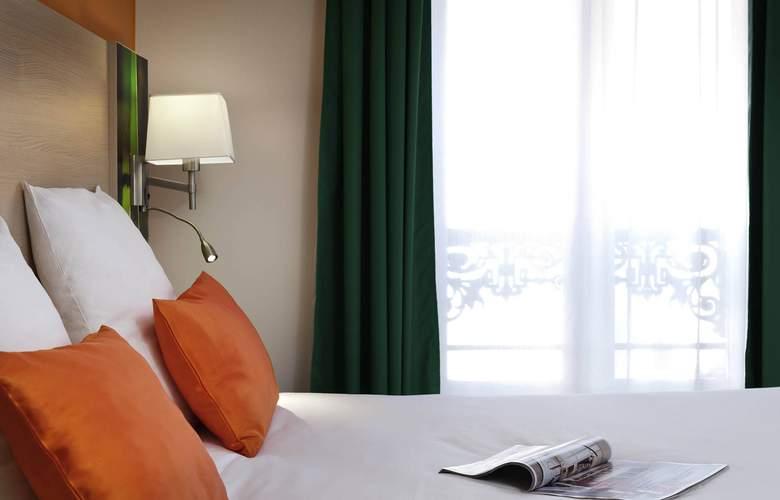 ibis Styles Paris Maine Montparnasse - Room - 2