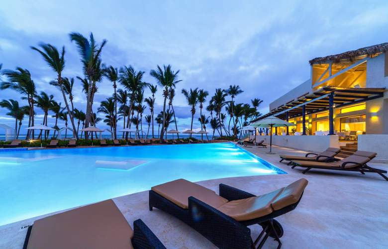 Le Sivory Punta Cana By PortBlue Boutique - Pool - 18