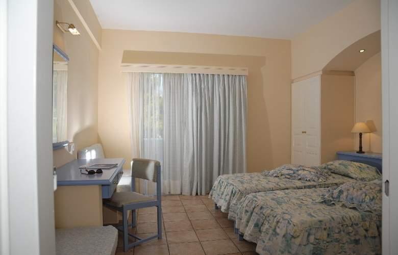 Holidays Inn Evia - Room - 5