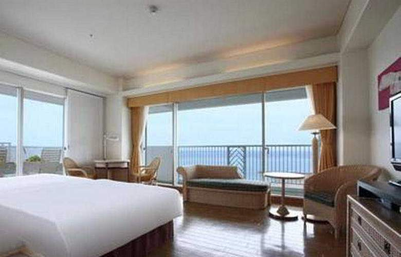 Ana Intercontinental Ishigaki Resort - Room - 0