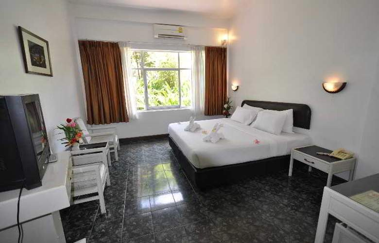 Basaya Beach Hotel & Resort - Room - 0