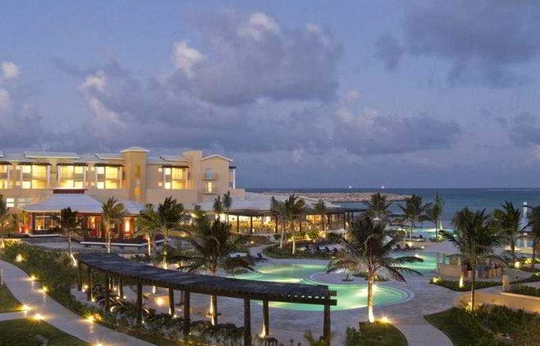 Amresorts Now Jade Riviera Cancun  - Hotel - 7