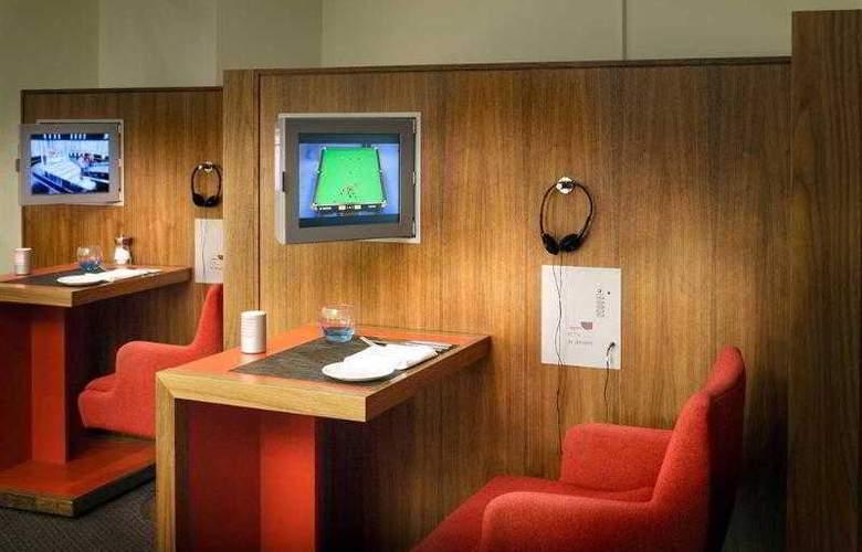 Novotel Milton Keynes - Hotel - 55