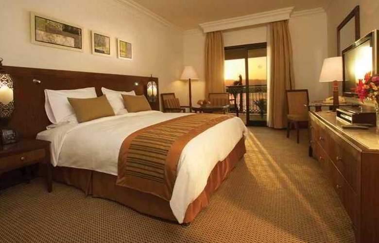 Hilton Luxor Hotel & Spa - Hotel - 5