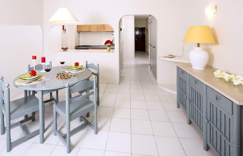 Cheerfulway Valmangude Jardim - Room - 3