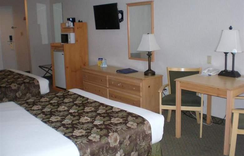 Best Western Woodburn - Room - 71