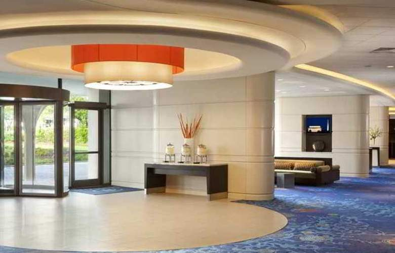 Washington Hilton - Hotel - 7