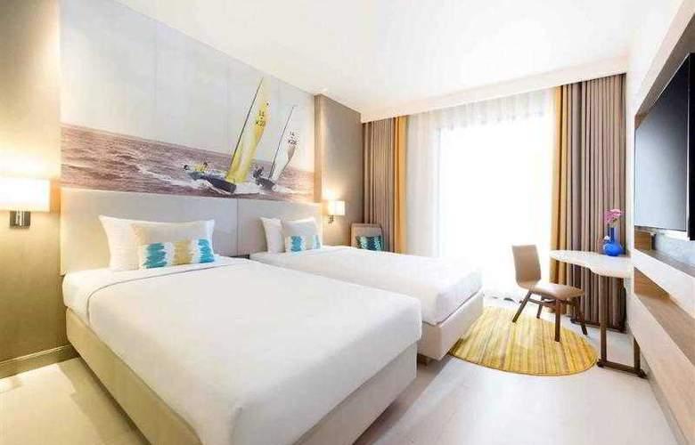 Mercure Pattaya Ocean Resort - Hotel - 8