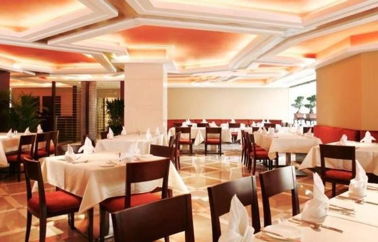 Sunworld - Restaurant - 9