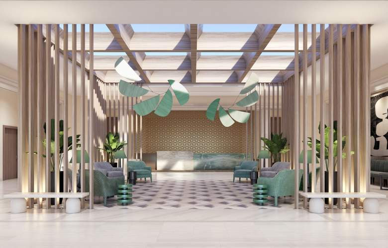 Dolce by Wyndham Sitges - General - 1