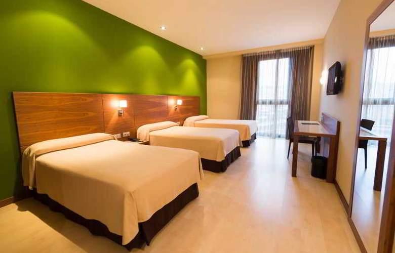 Gran Bilbao - Room - 27