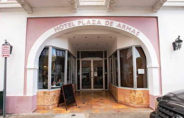 Plaza De Armas - Hotel - 0