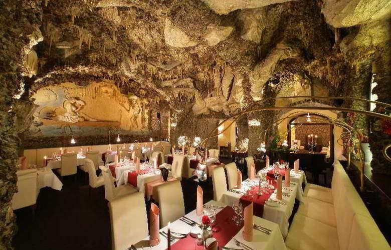 Adria - Restaurant - 22