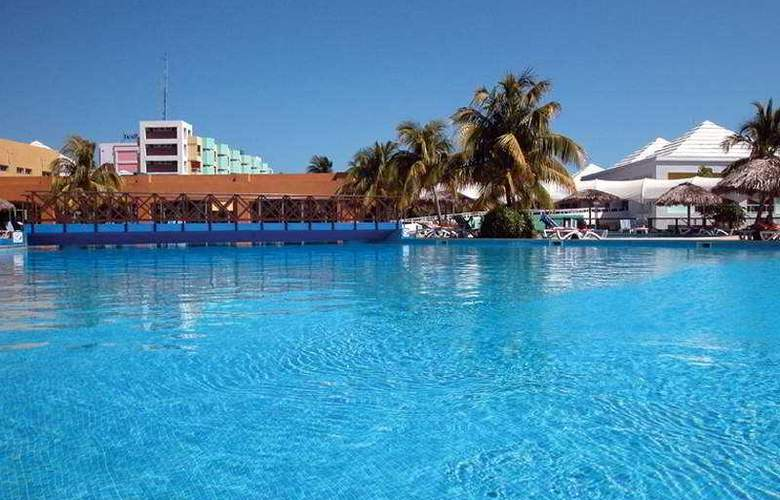 Allegro Palma Real - Pool - 2