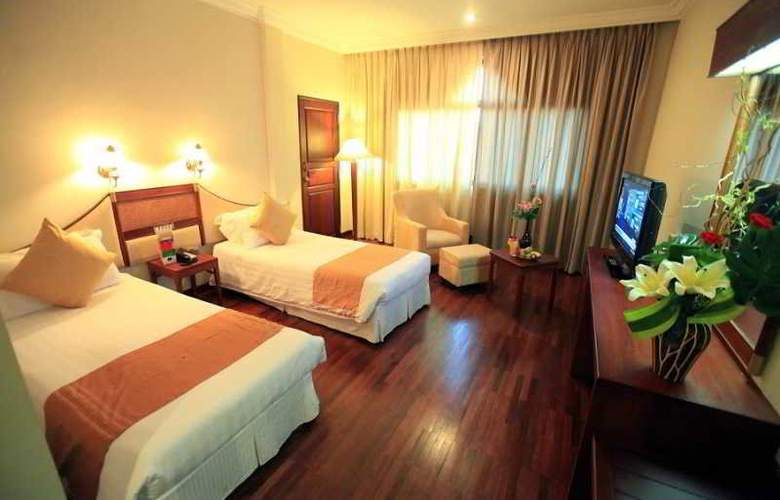 Mercure Novotel - Room - 5