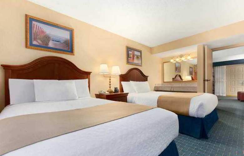 Embassy Suites by Hilton Orlando International Drive Convention Center - Hotel - 6