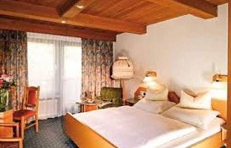 Ferienhotel Kaltschmid - Room - 4