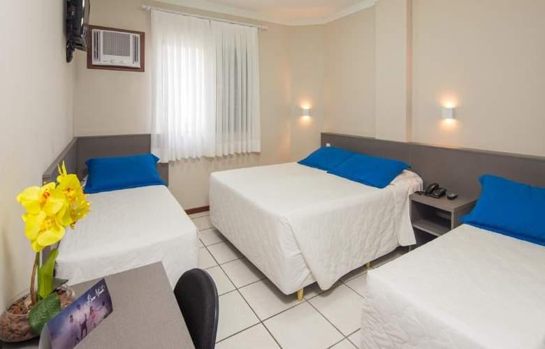 Camboriu Praia Hotel - Room - 8
