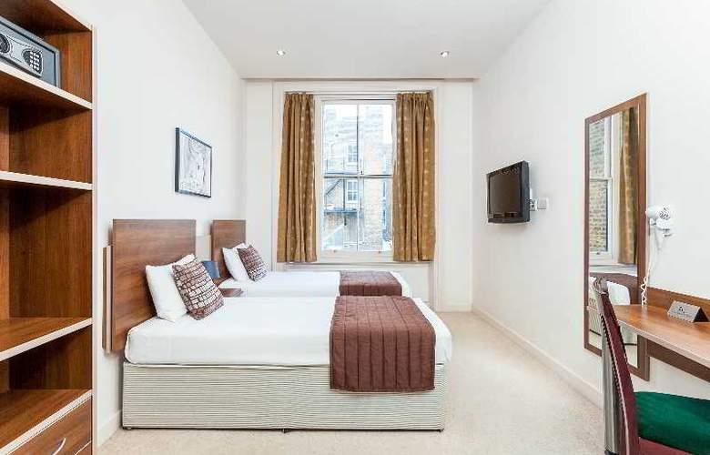 Avni Kensington Hotel - Room - 18