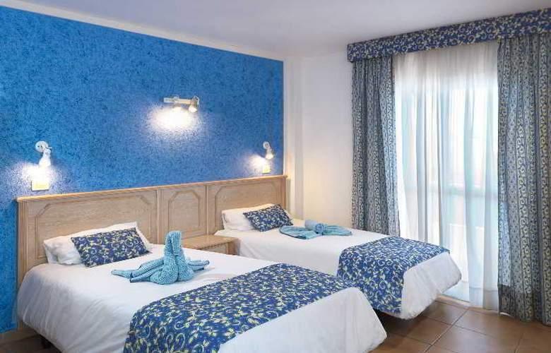 Oro Blanco Apartments - Room - 15