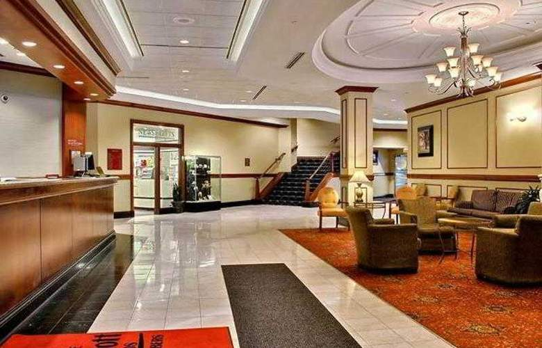 Pittsburgh Marriott City Center - Hotel - 6
