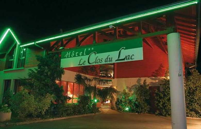 Clos du Lac - Hotel - 0